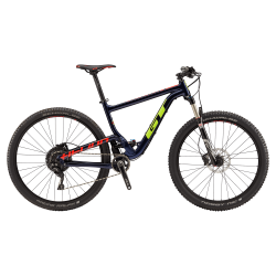 GT HELION EXPERT (NVY) 29''