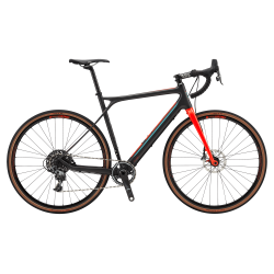 GT GRADE CARBON PRO (RAW)