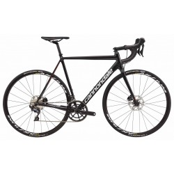 CANNONDALE CAAD12 DISC ULTEGRA (BLK)