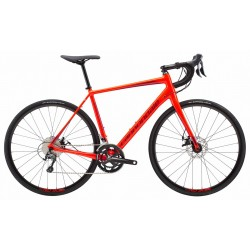 CANNONDALE SYNAPSE DISC TIAGRA (ARD)