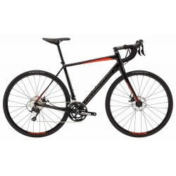 CANNONDALE SYNAPSE DISC 105 (BBQ)