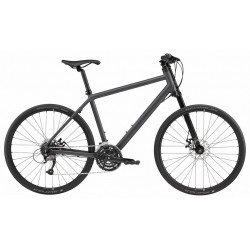 CANNONDALE BAD BOY 4 (BBQ)