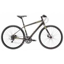 CANNONDALE QUICK 3 DISC (ANT)
