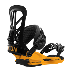 UNION FLITE PRO BLACK YELLOW