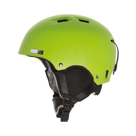 K2 VERDICT GREEN