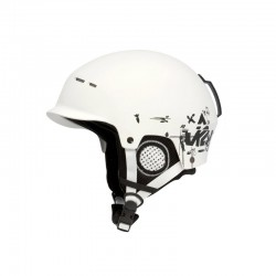 K2 RANT WHITE