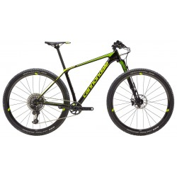 CANNONDALE F-SI CARBON World Cup 29