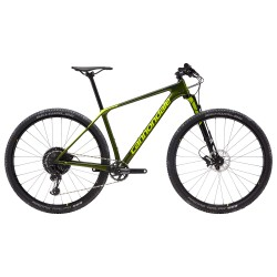 CANNONDALE F-SI CARBON 3 29