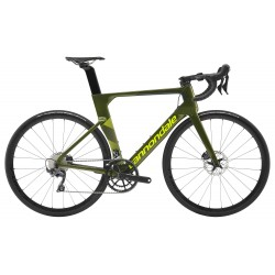 CANNONDALE CANNONDALE SystemSix (VUG)