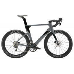 CANNONDALE CANNONDALE SystemSix (SGY)