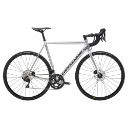 CANNONDALE CAAD12 DISC 105 (SLV)