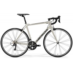 MERIDA SCULTURA DISC 200 MATT METALLIC BLACK (GREEN)