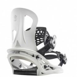 FLUX TT White