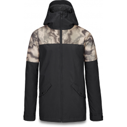 KURTKA DAKINE SNOW DENISON JACKET BLACK/ASHCROFT CAMO