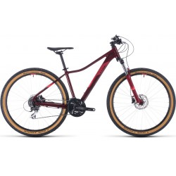CUBE ACCESS WS EXC MINT/BERRY 29''