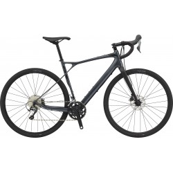 GT GRADE CARBON ELITE (RAW)