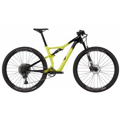 CANNONDALE SCALPEL-SI CARBON 4 (AGR) 29''