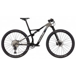 CANNONDALE SCALPEL CARBON 3 (BLK) 29''