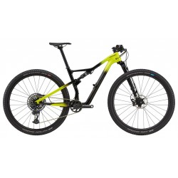CANNONDALE SCALPEL-SI CARBON 1 (VLT) 29''