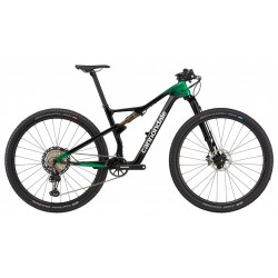 CANNONDALE SCALPEL-SI  World Cup
