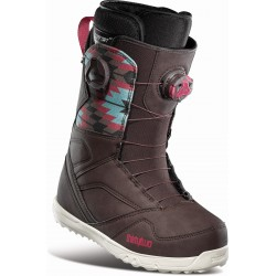 THIRTY TWO STW DOUBLE BOA WMNS BROWN