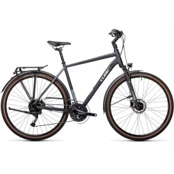 CUBE TOURING EXC BLACK/GREY