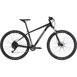 CANNONDALE TRAIL 5 (BLK) 29''