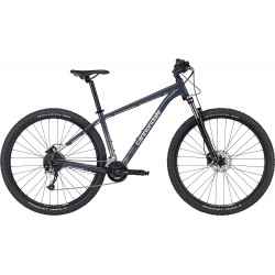 CANNONDALE TRAIL 6 (SLV) 29''