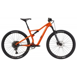 CANNONDALE SCALPEL SE CARBON 2  29