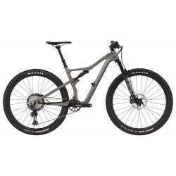 CANNONDALE SCALPEL SE CARBON 1 29