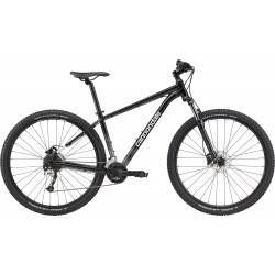 CANNONDALE TRAIL 7 (BLK)  29''